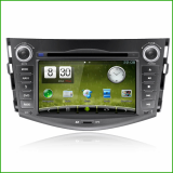 Newsmy    for Toyota old RAV4  GPS NAVIGATION