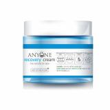 izeze anyone recovery cream korea facial skincare