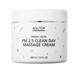 PM2_5 Clean Day Massage Cream_