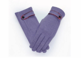 women _s cashmere gloves touch _ button finger fashion warm gloves iphone