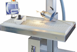 Laser Welding Machine_LWI V Flexx Workstation T BASEV2