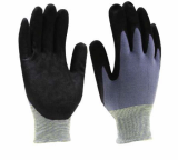 Industrial Gloves_DMF Free ECO Friendly