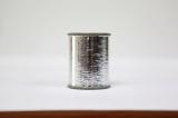 Metallic yarn M Type _ Silver
