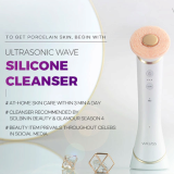 SILICONE CLEANSER