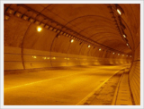 Tunnel Light Control System