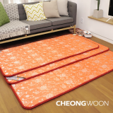 warm water mat