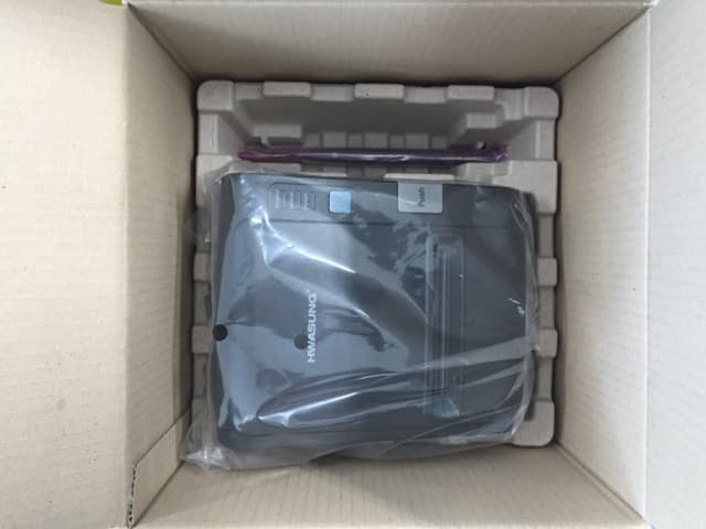 3INCH POS RECEIPT PRINTER_ Thermal Receipt Printer 80mm_
