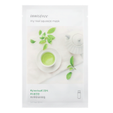 _Innisfree_ My Real Squeeze Mask _18 Types_