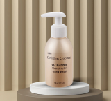 Golden Cocoon O2 bubble Cleansing gel