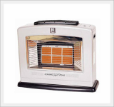 Space Gas Heater RES-208S