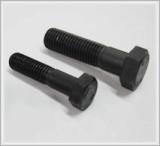 Metric Hex Bolts (KS B 1002 JIS B 1180)