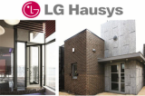 LG Aluminum Window _ Door for Construction