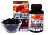 Liver energy