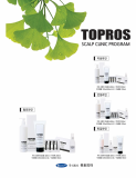 TOPROS Anti-hair loss shampoo