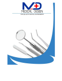 Dental Instruments Manufacturer Sialkot Pakistan