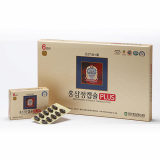 Red ginseng extract capsule