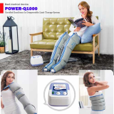 Compressible Limb Therapy System_Air Pressure Massager_Q1000