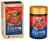 Korean Red Ginseng Extract_Gold_