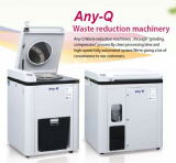 Any-Q Waste reduction machinery