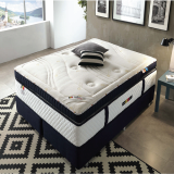 Gentice_ Bed_ New Franc Organic Top_ Korea_ Furniture