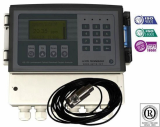 GE-135 Luminescent Optical Dissolved Oxygen Analyzer(Water Online Industry Monitor Meter)