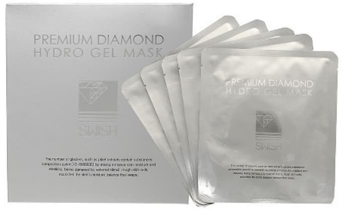 Korea Cosmetics Premium Mask Sheet Gel Mask Wrinkle Moisture