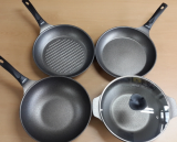 IH cookware_ IH Frying pan