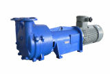 Marine Water Circulation Vacuum Pumps CSK Series