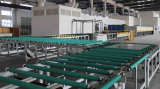 Automatic Glass Transfer Line