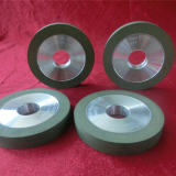 vitrified diamond polishing wheel