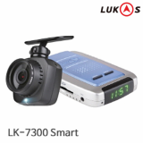 LUKAS LK_7300 Smart _FHD Dash Cam _Car DVR