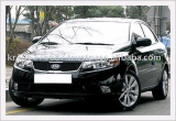 Used Sedan -2009 KIA Motors Forte 1.6 CVVT