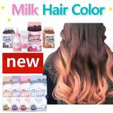 EZN Real Milk Hair Colour Dye