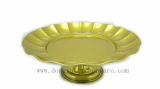 colorful stainless steel tray for export