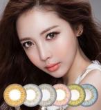 Contact lens (JENITH 3color)