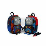 -MA0250-Safety Harness Backpack- Kids School