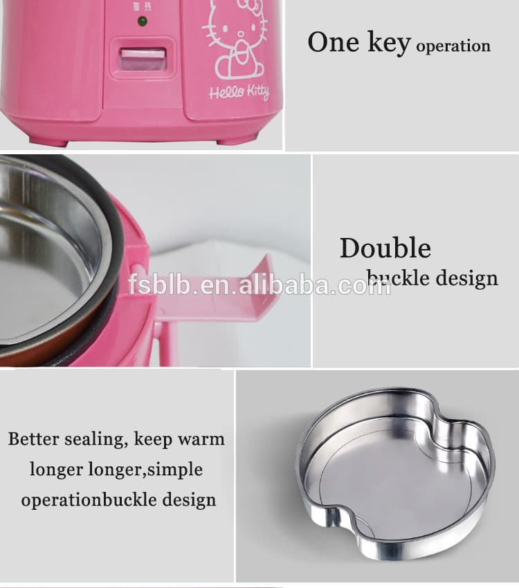 1-2L mini rice cooker