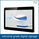 18-70 inch electronic digital signage