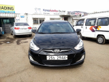 HYUNDAI NEW ACCENT 2010YEAR 1-6