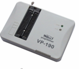 Wellon VP_190 Universal Programmer 40_pin eeprom flash Memor