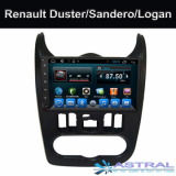 Double Din Car Radio Player Supplier Nissan Aprio 2007_2010