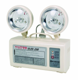 Emergency LED Twin light (ULED-200)