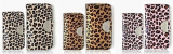 Leopard diary case for Smart Phone-Tablet