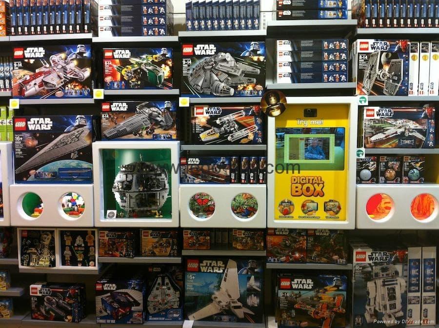 LEGO Star Wars (lego-buy. com) from Bpk Andika J.K B2B marketplace ...