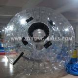 Clear Zorb Ball