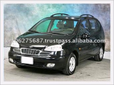 Used Sedan -Rezzo GM Daewoo