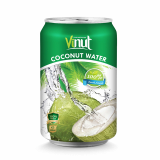 330ml Canned Original Coconut water