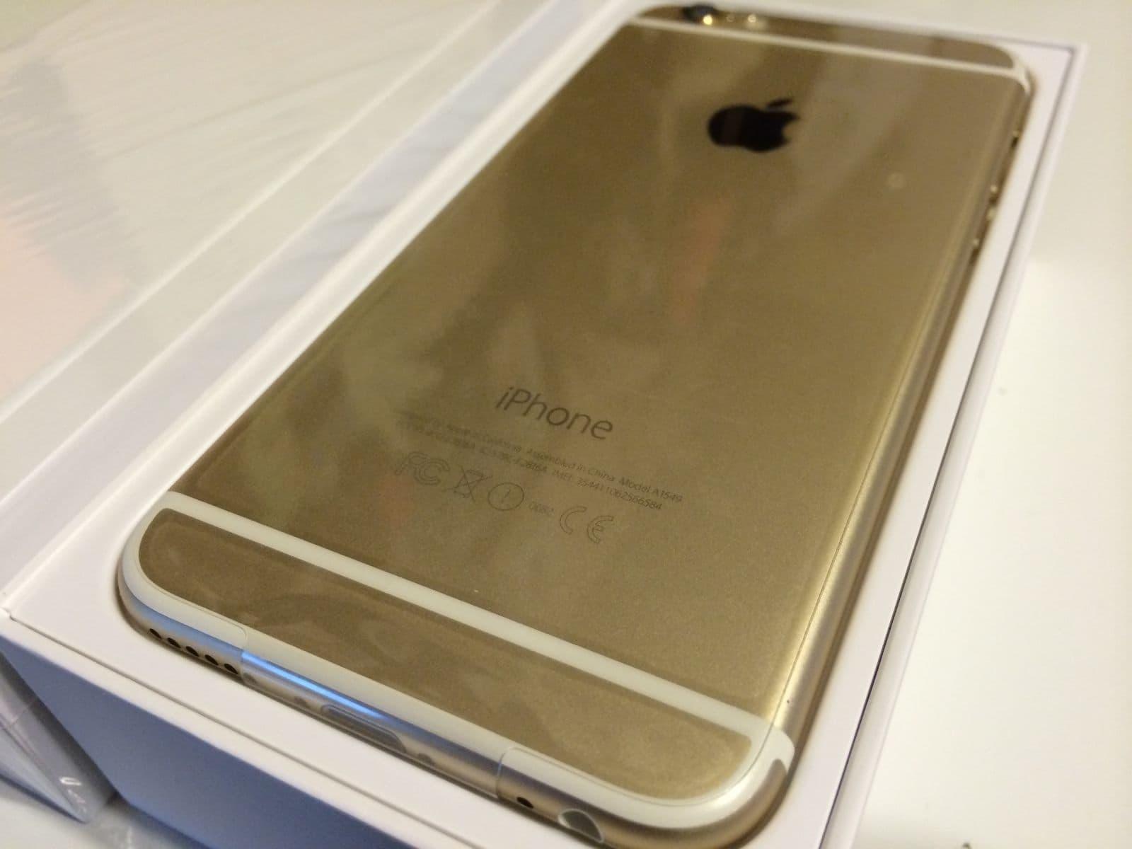 Iphone 5s Gold 16gb Price