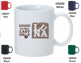 Standard Straight Ceramic Mug_ Coffee_Beer_Pride of Antisky