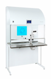 Air Flow Cell incubator for microscope